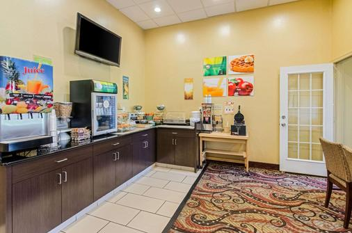 Quality Inn & Suites - Lexington - Buffet