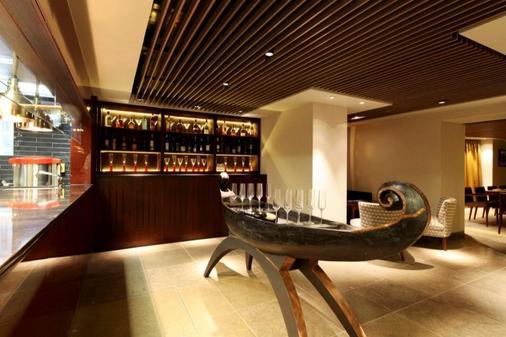 Taj 51 Buckingham Gate, Suites And Residences - London - Bar