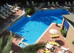 Aldrovandi Residence City Suites - Rome - Pool