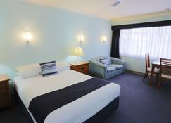 Tweed Heads Vegas Motel - Tweed Heads - Schlafzimmer