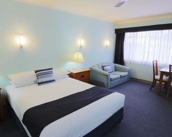 Tweed Heads Vegas Motel - Tweed Heads - Bedroom
