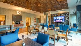 Holiday Inn Express & Suites Charlotte - South End - Charlotte - Restaurante