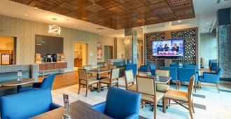 Holiday Inn Express & Suites Charlotte - South End - Charlotte - Restaurant