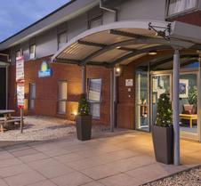 Days Inn by Wyndham Telford Ironbridge M54