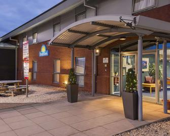 Days Inn by Wyndham Telford Ironbridge M54 - Shifnal - Gebäude
