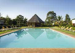 Montebelo Indy Maputo Congress Hotel - Maputo - Pool