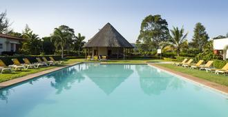 Montebelo Indy Maputo Congress Hotel - Мапуту