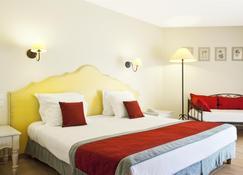 Best Western Hotel Paradou - Αβινιόν - Κρεβατοκάμαρα