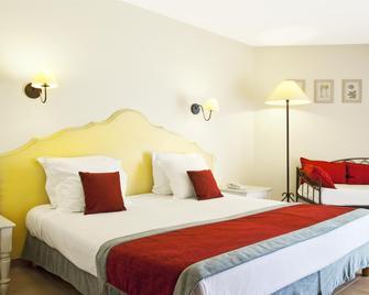 Best Western Le Paradou Avignon - Sud - Avignon - Bedroom