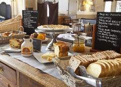 Best Western Le Paradou Avignon - Sud - อาวิญอง - ร้านอาหาร