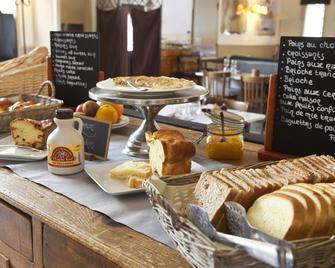 Best Western Le Paradou Avignon - Sud - Avignon - Restaurant
