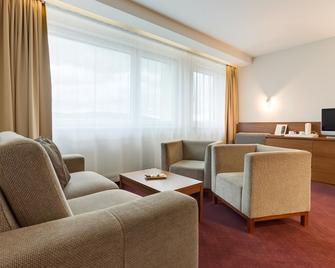 Hotel Janosik - Liptovský Mikuláš - Living room