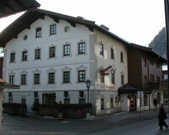 Hotel Bernhard am See - Walchsee - Building