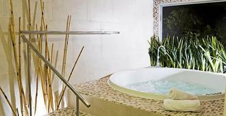 Hotel Capilla Del Mar - Cartagena de Indias - Spa