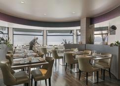 Hôtel Beauregard, The Originals Relais (Inter-Hotel) - Sévrier - Restaurant