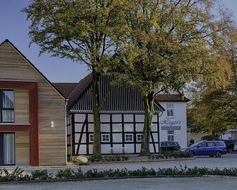 Högers Hotel Und Restaurant - Bad Essen - Building