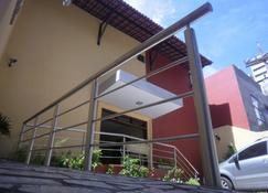 Aldeota Praia Hotel - Fortaleza - Edifício