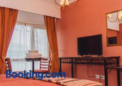Kalenshen Hotel Cerro Calafate - El Calafate - Bedroom