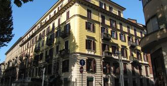 Al Porta Susa B&B - Turin - Building