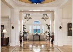 The Ocean Club, A Four Seasons Resort, Bahamas - แนสซอ - ล็อบบี้