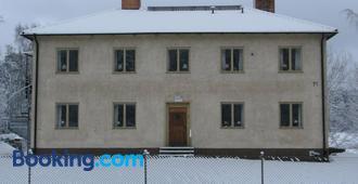 Hågadalens Hostel & Vandrarhem - Uppsala - Building
