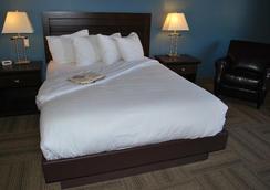 Vedder River Inn - Chilliwack - Bedroom