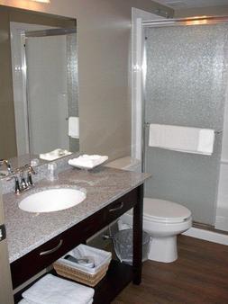Vedder River Inn - Chilliwack - Bathroom
