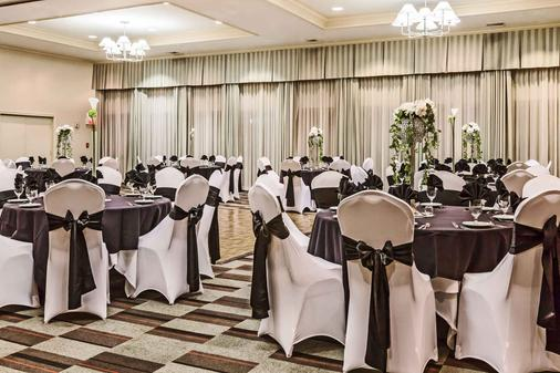 Wyndham Garden New Orleans Airport - Metairie - Banquet hall