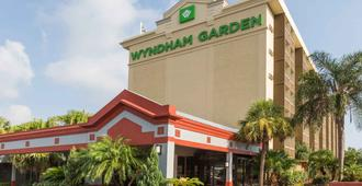 Wyndham Garden New Orleans Airport - Metairie
