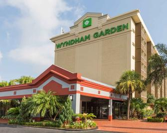Wyndham Garden New Orleans Airport - Metairie - Building