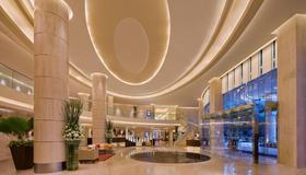 Courtyard by Marriott Mumbai International Airport - Bombay - Recepción