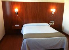 Hotel Sercotel Familia Conde - Huelva - Bedroom