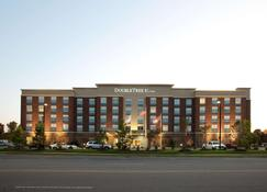 DoubleTree by Hilton Hotel Raleigh - Cary - Cary - Gebäude