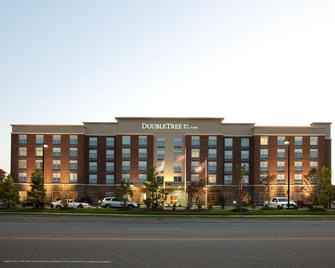 DoubleTree by Hilton Hotel Raleigh - Cary - Cary - Edificio