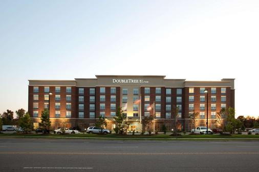 DoubleTree by Hilton Hotel Raleigh - Cary - Cary - Building