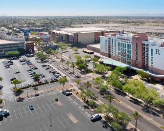 Renaissance Phoenix Glendale Hotel & Spa - Γκλέντεϊλ - Θέα στην ύπαιθρο