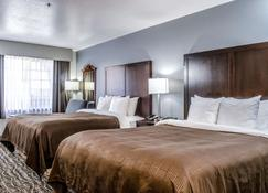 Clarion Hotel By Humboldt Bay - Eureka - Makuuhuone