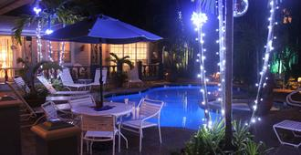 Coral Reef Guesthouse - Fort Lauderdale - Pool