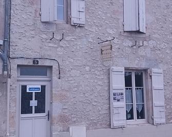 Les Angelots - Condom - Building