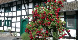 Falderhof - Cologne - Outdoor view