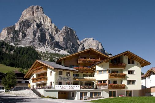 B&B Bracun - Corvara in Badia - Building