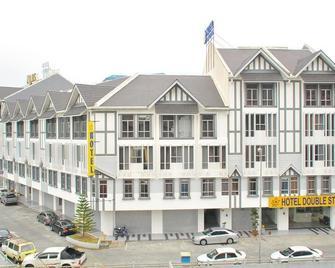 Hotel Double Stars Brinchang - Brinchang - Building