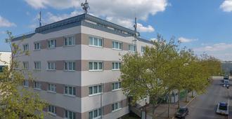 Centro Hotel Böblingen - Böblingen - Edificio
