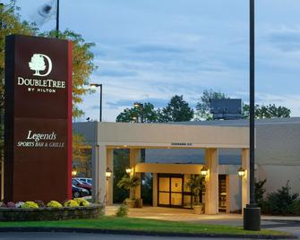DoubleTree by Hilton Boston - Milford - Milford - Edificio