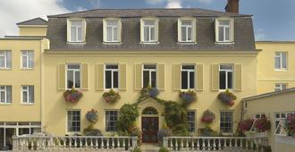 Les Rocquettes Hotel - Saint Peter Port