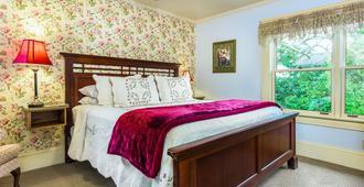 Abigail's Bed and Breakfast Inn - Ashland - Bedroom