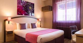 The Originals City, Hôtel le Saint-Martial, Limoges (Inter-Hotel) - Limoges - Bedroom