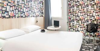 Ibis Styles Reims Centre Cathédrale - Reims - Phòng ngủ