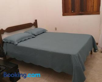 Chalés Mucios - Serra do Cipó - Bedroom