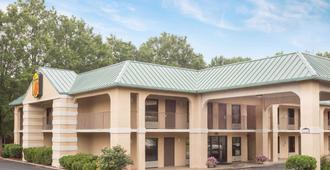 Super 8 by Wyndham Decatur/Lithonia/Atl Area - Decatur (Georgia) - Edificio